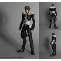 Action Figure - Dissidia Final Fantasy / Squall Leonhart