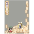 Card case - Touhou Project
