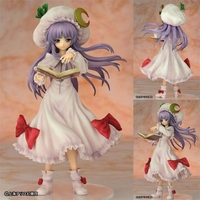 Figure - Touhou Project / Patchouli Knowledge