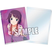 Photo album - Nisemonogatari / Hitagi Senjougahara