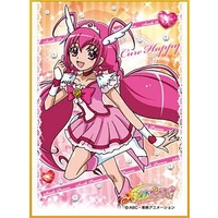Card Sleeves - Smile PreCure! / Cure Happy
