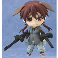 Nendoroid - Strike Witches / Gertrud Barkhorn