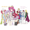 Doujinshi - Tales of Graces / Sophie & All Characters (Tales Series) & Richard