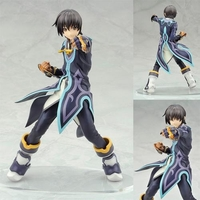 Figure - Tales of Xillia / Jude Mathis