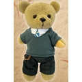Clothes for Soft Toy - Fate/Zero / Waver