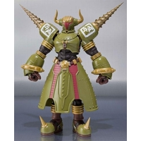 Action Figure - TIGER & BUNNY / Rock Bison