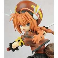 Figure - Mahou Shoujo Lyrical Nanoha StrikerS / Vita