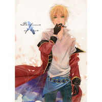 Doujinshi - Hetalia / United Kingdom x Japan (Perfume of love) / A-TOWN