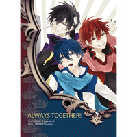 Doujinshi - VOCALOID / KAITO (ALWAYS TOGETHER!!) / Kajousesshu