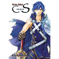 Doujinshi - Fire Emblem Awakening / Chrom & Lucina & Reflet (C→→→S) / ESCAPE CLUB