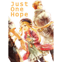 Doujinshi - Tales of Xillia2 / Elle & Victor & Julius & Ludger (Just One Hope) / Kometsubu