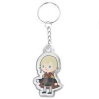 Key Chain - Final Fantasy Series / Ace (FF)