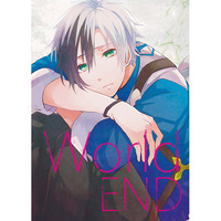 Doujinshi - Tales of Xillia2 / Julius x Ludger (WorldEND) / Mnemosyne