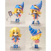 Action Figure - Yu-Gi-Oh! Series / Dark Magician Girl
