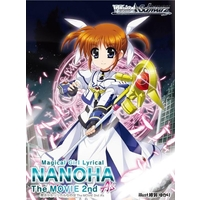 Weiss Schwarz - Booster Pack - Magical Girl Lyrical Nanoha