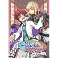 Doujinshi - Tales Series / Richard x Asbel