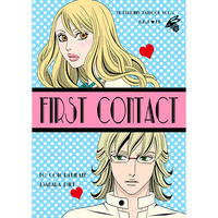 Doujinshi - TIGER & BUNNY / Barnaby x Karina (first contact) / sign