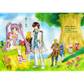 Doujinshi - Tales of Graces / All Characters (Tales Series)