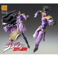 Action Figure - Jojo no Kimyou na Bouken / Star Platinum