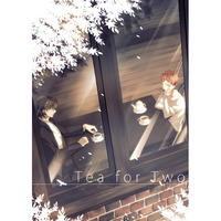 Doujinshi - Fate/Zero / Shirou x Kirei (Tea for Two) / toe