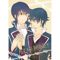 Doujinshi - K (K Project) / Reisi x Saruhiko (star honey) / willy-nilly