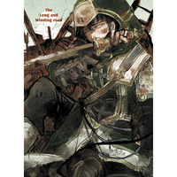 Doujinshi - Dynasty Warriors (The Long and Winding road) / Hitogoroshi wa Hitogoroshi