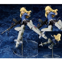 Figure - Strike Witches / Perrine H. Clostermann