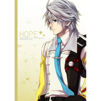 Doujinshi - Final Fantasy XIII / Hope Estheim x Lightning (HOPE) / CassiS
