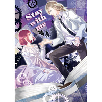 Doujinshi - UtaPri / Camus & Haruka (Stay with me) / COLOR PALETTE