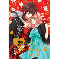 Doujinshi - Manga&Novel - Anthology - AMNESIA / Shin x Heroine (Fragment of Heart) / JE