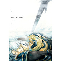 Doujinshi - Dissidia Final Fantasy / Garland & Prishe & Warriors of Light (LOST MY FIRE) / Mr.Hamlet