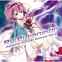 Doujin Music - Re:Expansion -Amateras Records Remixes Vol.2- / Amateras Records