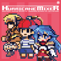 Doujin Music - Hurricane Mixer / DANGEROUS MEZASHI CAT