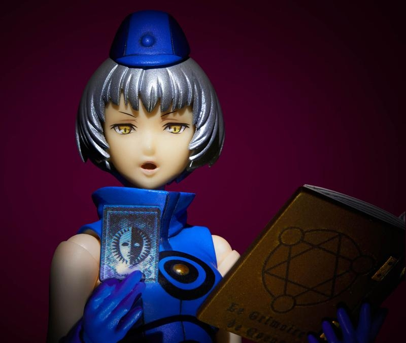 Action Figure - Persona3