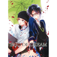 Doujinshi - K (K Project) / Saruhiko x Misaki (END OF DREAM) / NEL