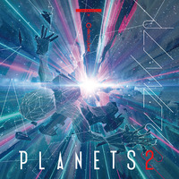 Doujin Music - PLANETS 2 / electro planet