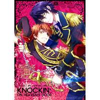 [Boys Love (Yaoi) : R18] Doujinshi - K (K Project) / Saruhiko x Misaki (Knockin' on Heaven's Door) / OMEGA 2-D