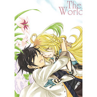 Doujinshi - Tales of Xillia2 / Jude x Milla (The World) / Pf.factory