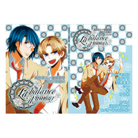 Doujinshi - Manga&Novel - Anthology - Prince Of Tennis / Yushi x Atobe (La balance d'amour) / Enu!