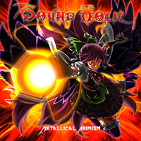 Doujin Music - Metallical Animism / SOUND HOLIC