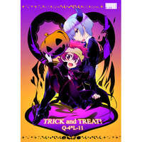Doujinshi - Valvrave the Liberator / Q-vier x L-elf (TRICK and TREAT!) / ×-GAME!