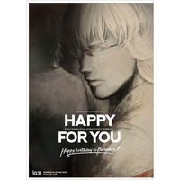 Doujinshi - TIGER & BUNNY / Kotetsu & Barnaby (HAPPY FOR YOU) / OFFLIMIT