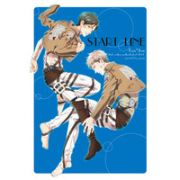 Doujinshi - Shingeki no Kyojin / Eren x Jean (START LINE) / a:crown
