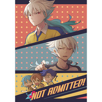 Doujinshi - Inazuma Eleven Series / Hakuryuu & All Characters (NOT ADMITTED!) / EmLot