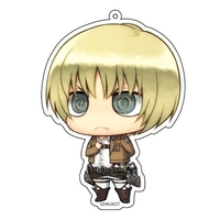 Big Key Chain - Shingeki no Kyojin / Armin Arlelt