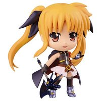 Figure (Kyun-Chara) - Magical Girl Lyrical Nanoha / Fate Testarossa