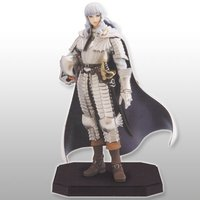 DXF Figure (Banpresto) - Berserk / Griffith