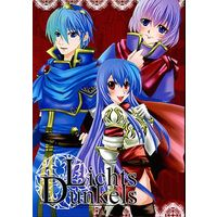 Doujinshi - Fire Emblem: Shadow Dragon and the Blade of Light (Lichts Dunkels)