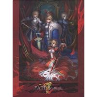Doujinshi - Illustration book - Fate Series (Fate / Valhalla) / Seikeidoujin