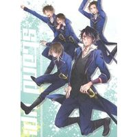 Doujinshi - Anthology - K (K Project) (STAND UP!) / cache